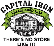 Capital Iron (1997) Ltd.