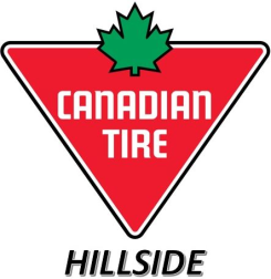 Canadian Tire Hillside