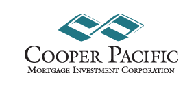 Cooper Pacific Mortgage Investment Corporation