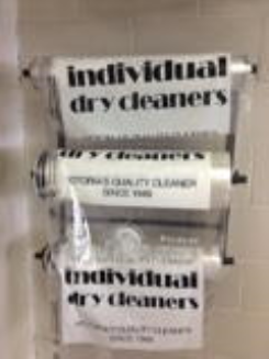 Individual Dry Cleaners Ltd.
