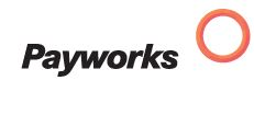 Payworks on-line payroll services